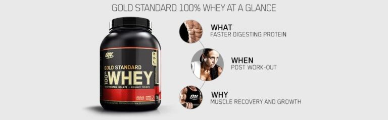 How To Take Whey Protein Powder After Workout Schedule