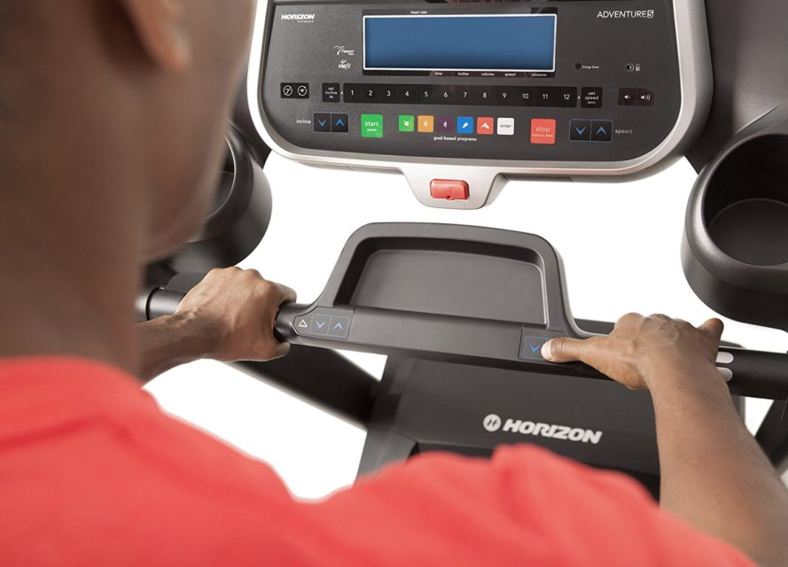 Horizon Treadmills