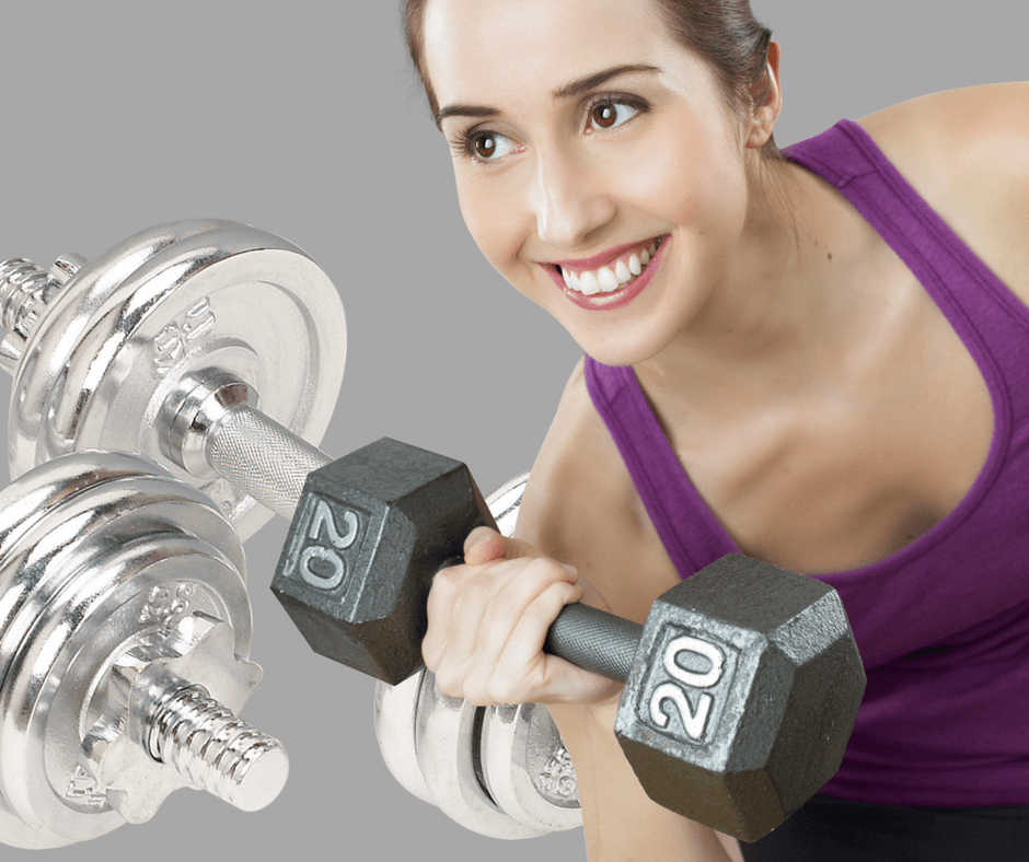 Easy And Effective Dumbbell Workout for Bigger Biceps
