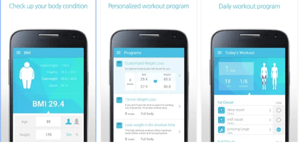 best health apps