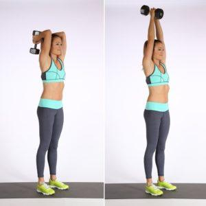 dumbbell arm workout routine (10)