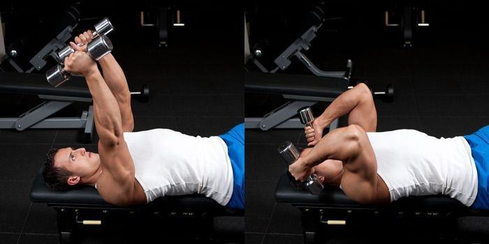 dumbbell arm workout routine (11)