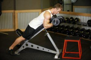 dumbbell arm workout routine (4)