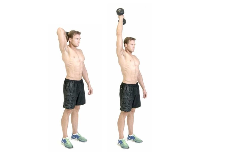 dumbbell arm workout routine (9)