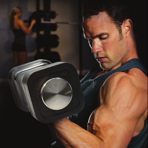 Ironmaster Adjustable Dumbbells Used: The Best Ironmaster Adjustable Dumbbells