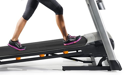 NordicTrack T 6.5 S Treadmill Review: Affordable & Effective for the money