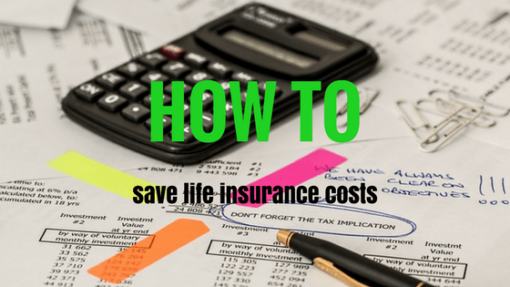 Running Can Save Your Money on Term Life Insurance (3)