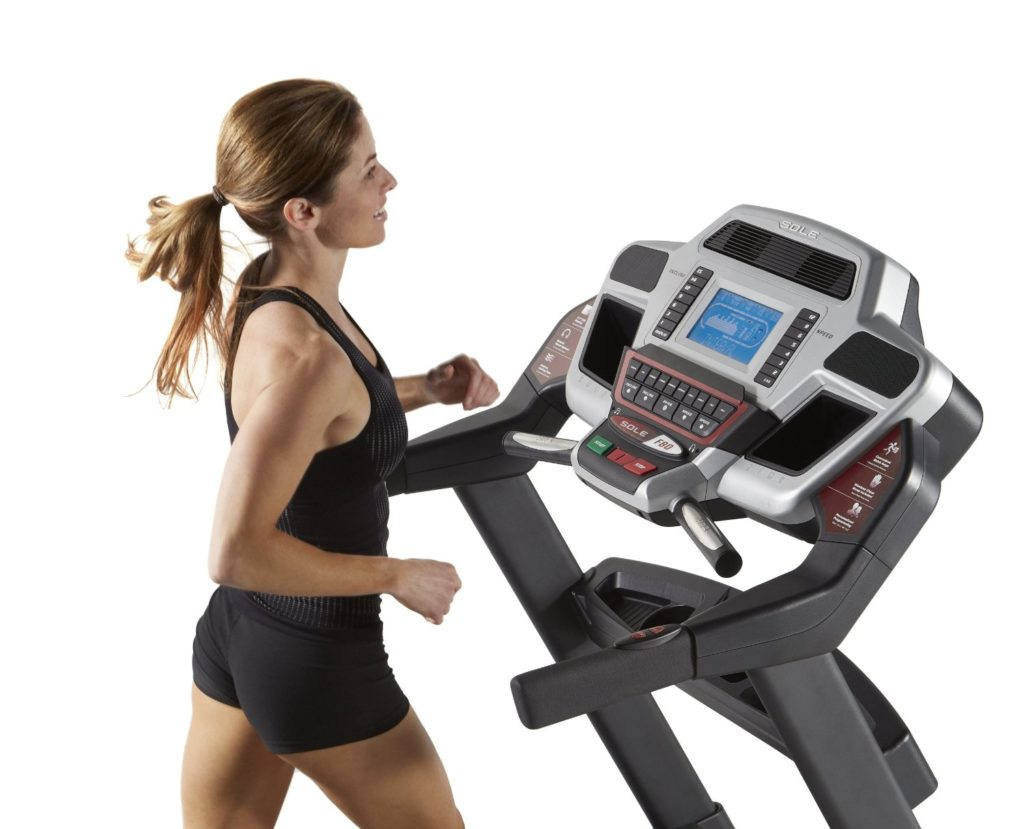Sole F80 Treadmill Review the way of best buy!