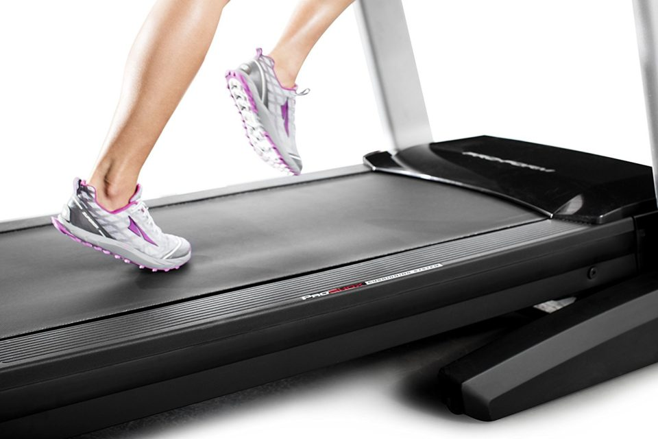 Best ProForm treadmills 2017 A Good Buy for You!