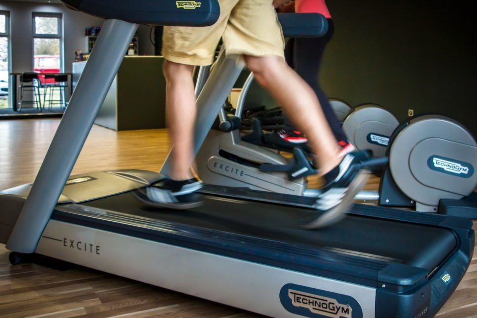 Benefits of Using a Treadmill Can Improve Your Health