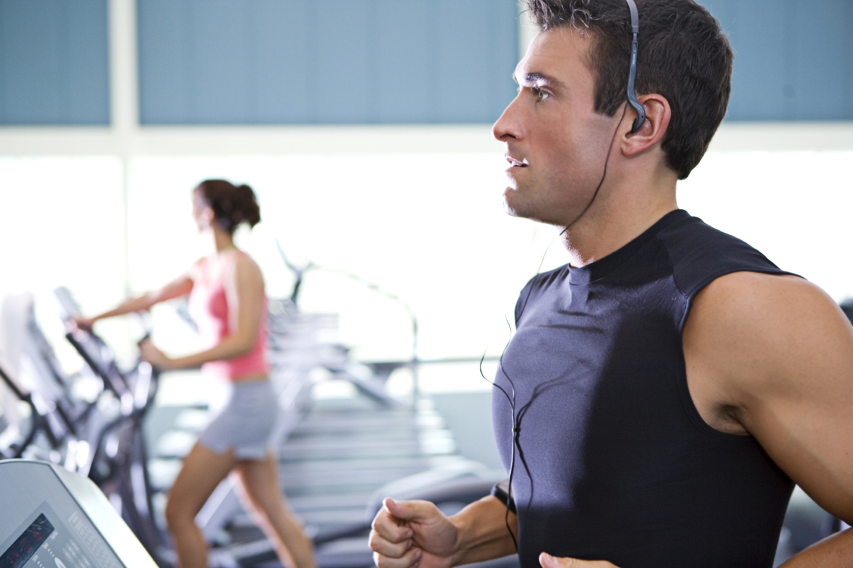 How Running On a Treadmill Is Beneficial For Your Body